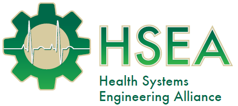 Health Systems Engineering Alliance (HSEA) Logo